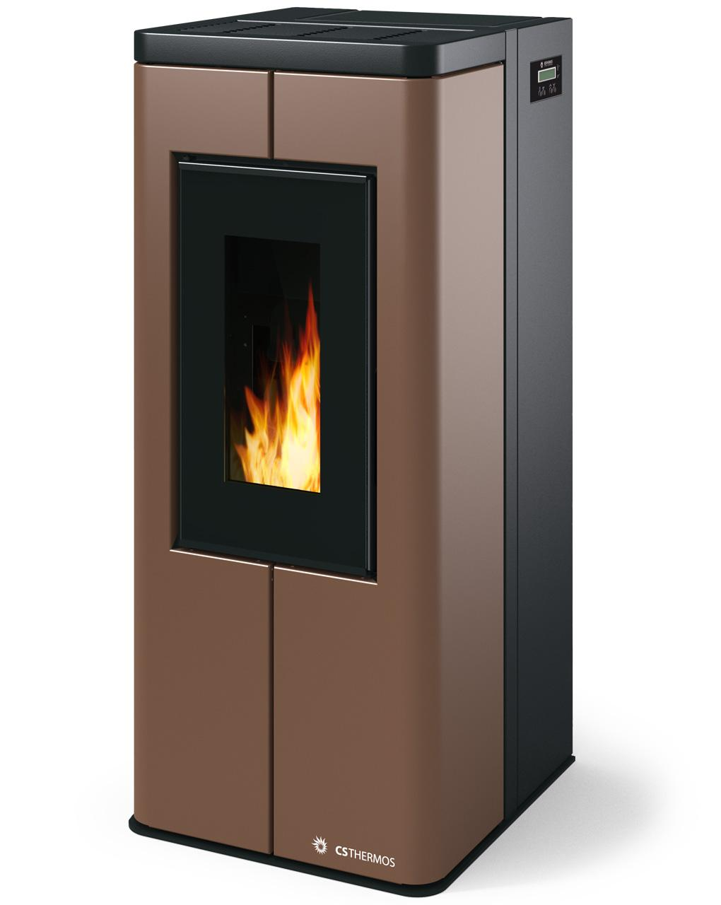 Scrigno | Stove Pellets, Pellets/Biomass | CS Thermos