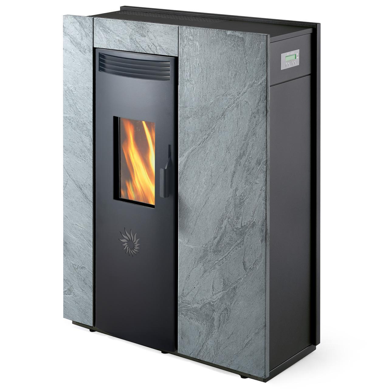 tesi stufa pellet pellet biomassa cs thermos. Black Bedroom Furniture Sets. Home Design Ideas